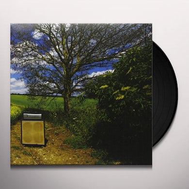 Stubb Vinyl Record