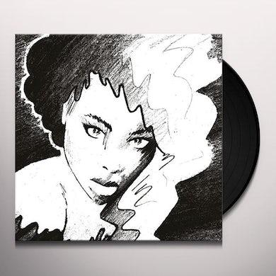 ECLAIR FIFI PRESENTS MICKEY OLIVER & SHANNA JAE: NEVER LET GO Vinyl Record