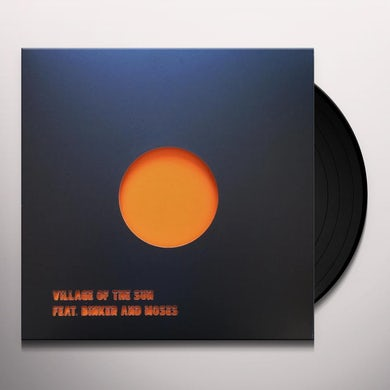 VILLAGE OF THE SUN / TED Vinyl Record