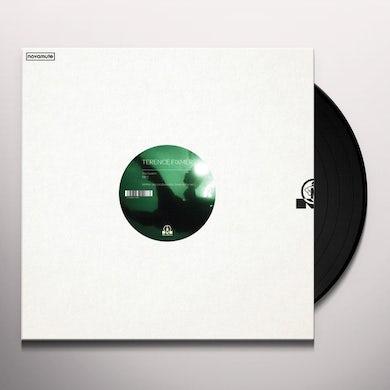 Terence Fixmer SWARM Vinyl Record
