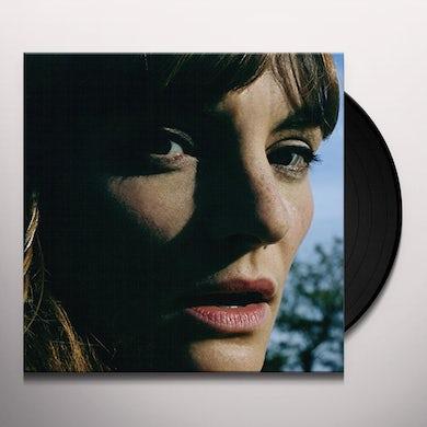 Halo Maud JE SUIS UNE ILE Vinyl Record