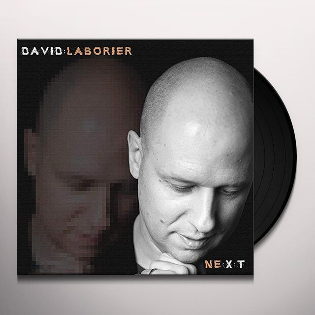 David Laborier