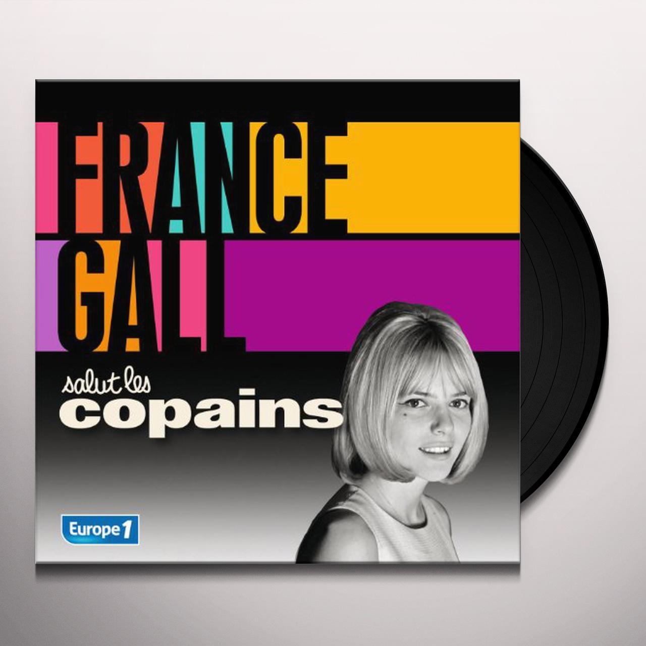Salut Les Copains 2Cd
