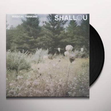 Magical Thinking (LP) Vinyl Record