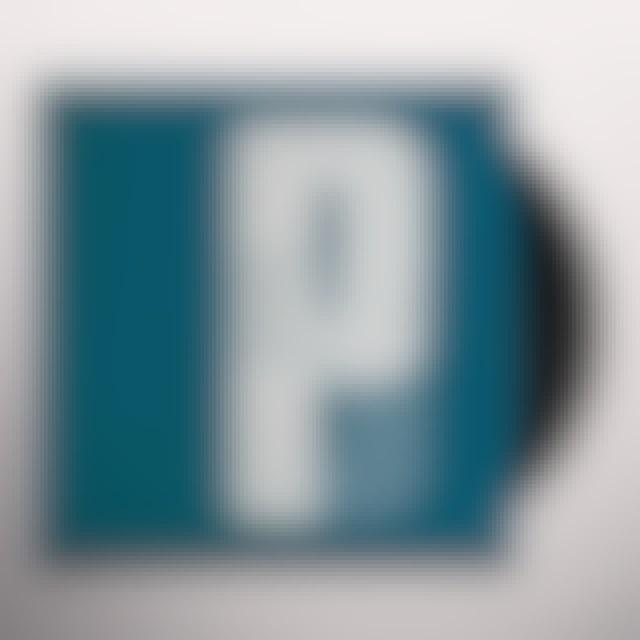 Portishead THIRD Vinyl Record