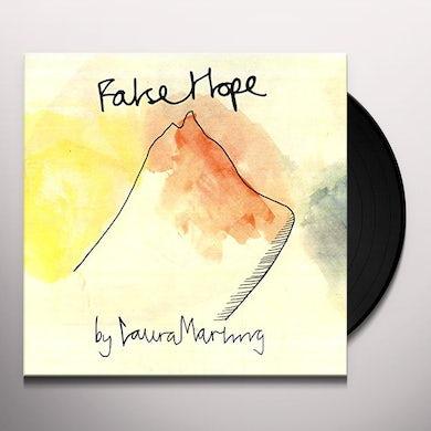 Laura Marling FALSE HOPES Vinyl Record - Asia Release