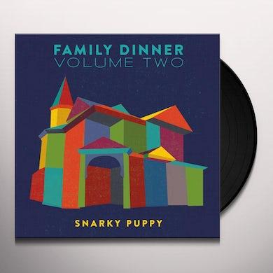 FAMILY DINNER 2 Vinyl Record