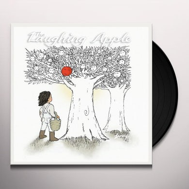 Yusuf / Cat Stevens The Laughing Apple (LP) Vinyl Record