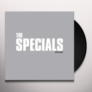The Specials Encore (LP) Vinyl Record