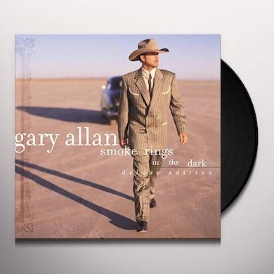 Gary Allan Smoke Rings In The Dark (Deluxe LP) Vinyl Record