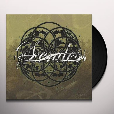 SEEMLESS Vinyl Record