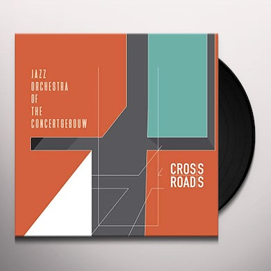 Crossroads / Various Vinyl Record