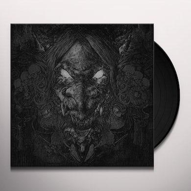 Satanic Warmaster FIMBULWINTER Vinyl Record