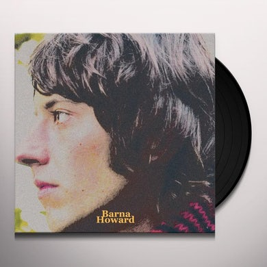Barna Howard Vinyl Record