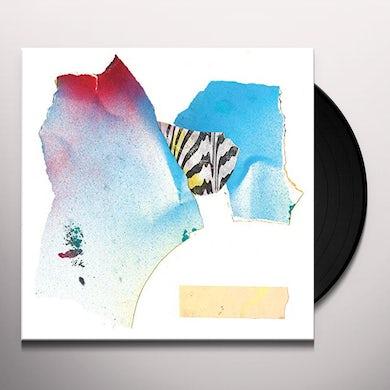 FACTOR CHANDELIER WISDOM TEETH Vinyl Record