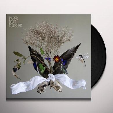 Paper Beat Scissors TENDRILS Vinyl Record