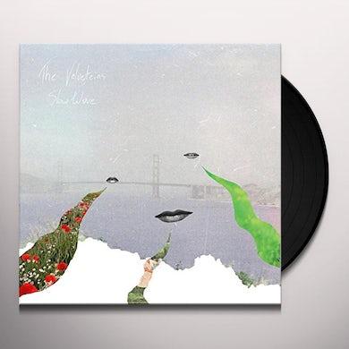 Velveteins SLOW WAVE Vinyl Record