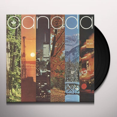 Emile Normand Vinyl Record
