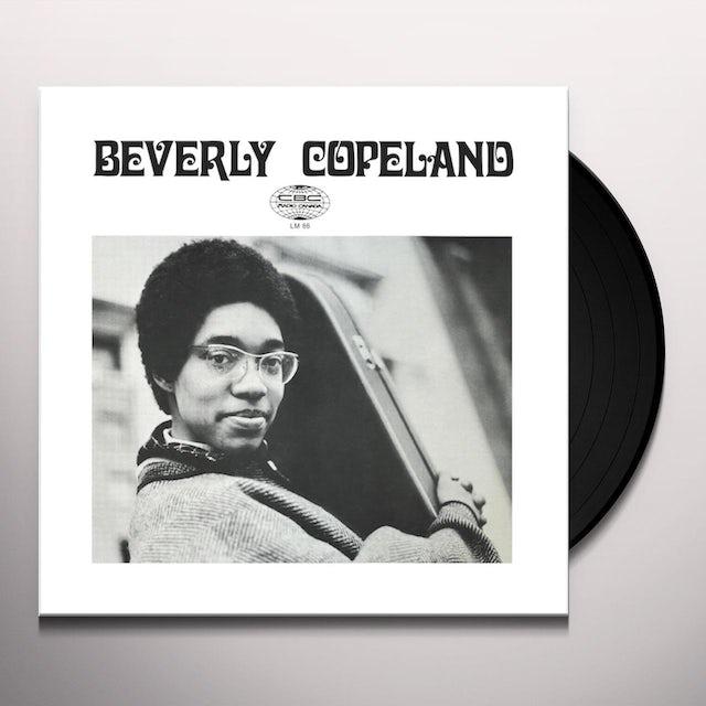 Beverly Copeland Vinyl Record