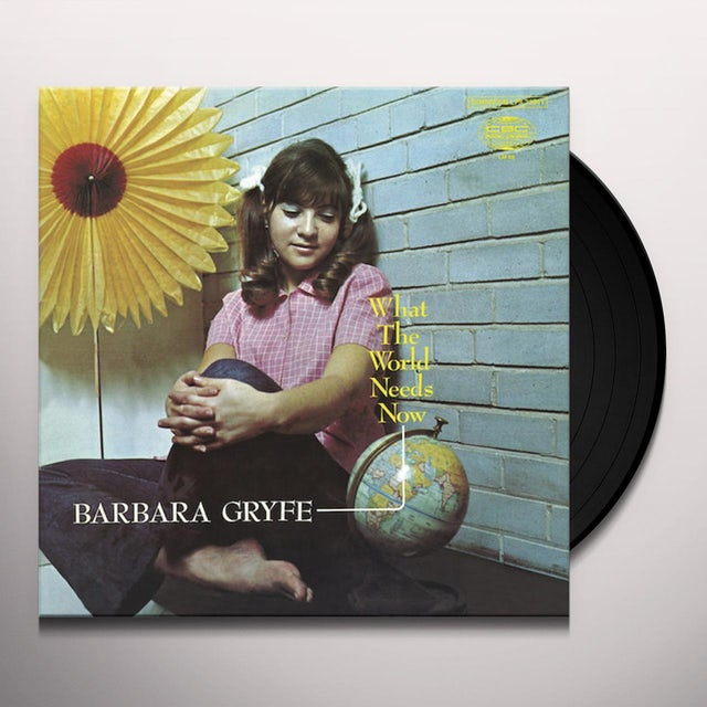 Barbara Gryfe