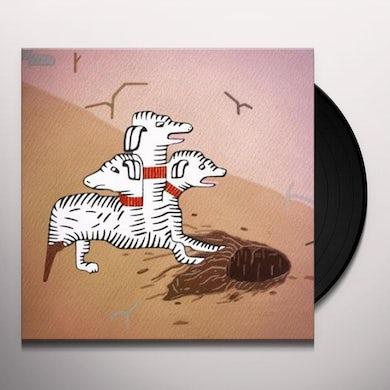 Buke & Gase SCHOLARS Vinyl Record