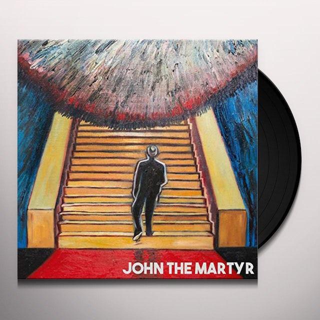 John The Martyr