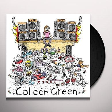 Casey's Tape/Harmontown Loops Vinyl Record