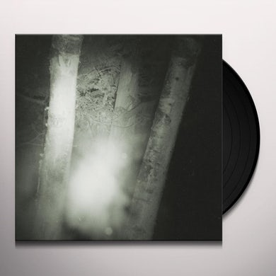 Circle Of Salt SUFFER THE COLD Vinyl Record