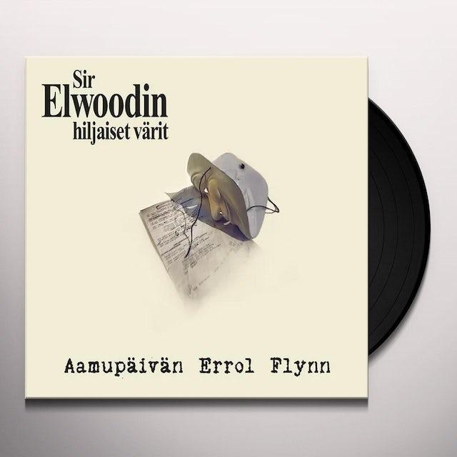 Sir Elwoodin Hiljaiset Varit