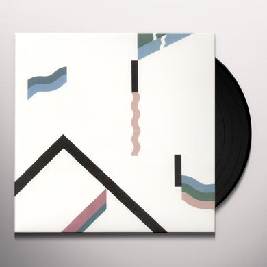 Wire 154 Vinyl Record