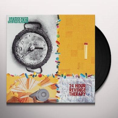 Jawbreaker 24 HOUR REVENGE THERAPY Vinyl Record