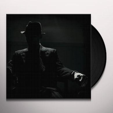 COMA NOIR Vinyl Record