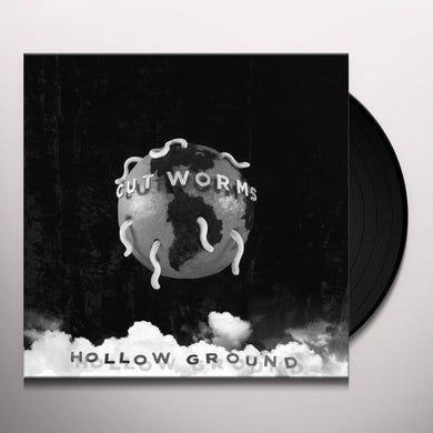 Cut Worms HOLLOW GROUND Vinyl Record