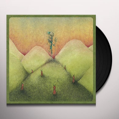 COPIA Vinyl Record