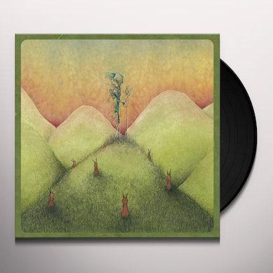ELUVIUM COPIA Vinyl Record