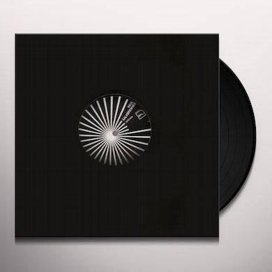 Paul Kalkbrenner TA-TU-TATA Vinyl Record
