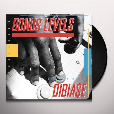 Dibiase BONUS LEVELS Vinyl Record