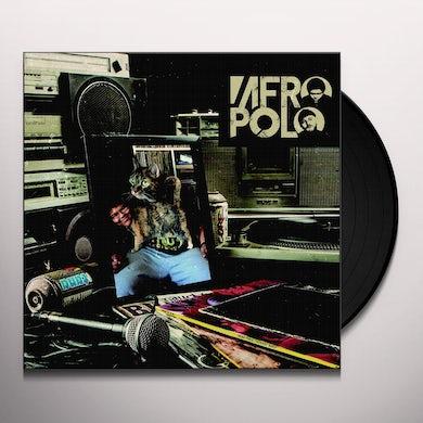 A-F-R-O POLO Vinyl Record