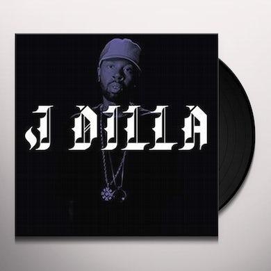 J Dilla DIARY Vinyl Record