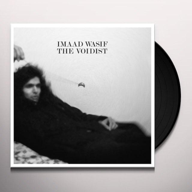 Imaad Wasif VOIDIST Vinyl Record