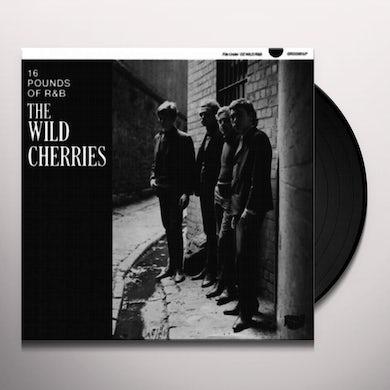 Wild Cherries 16 POUNDS OF R&B Vinyl Record