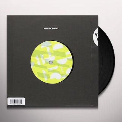 SILVA LENHEIRA / ZAZUEIRA Vinyl Record