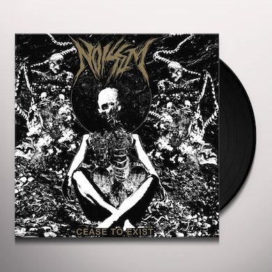 Noisem CEASE TO EXIST Vinyl Record