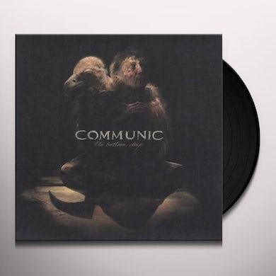 Communic BOTTOM DEEP Vinyl Record - Holland Release