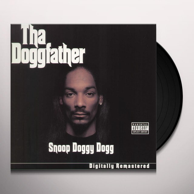 Snoop Dogg DOGGFATHER Vinyl Record