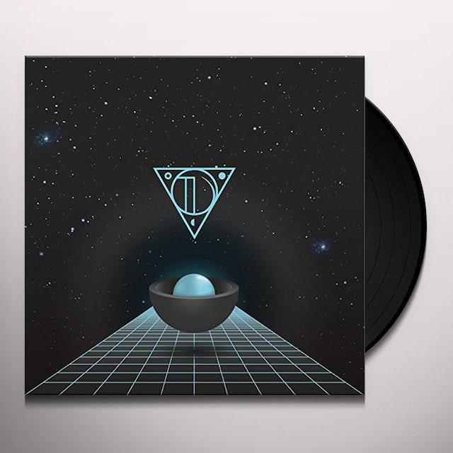 TID GIV AKT Vinyl Record