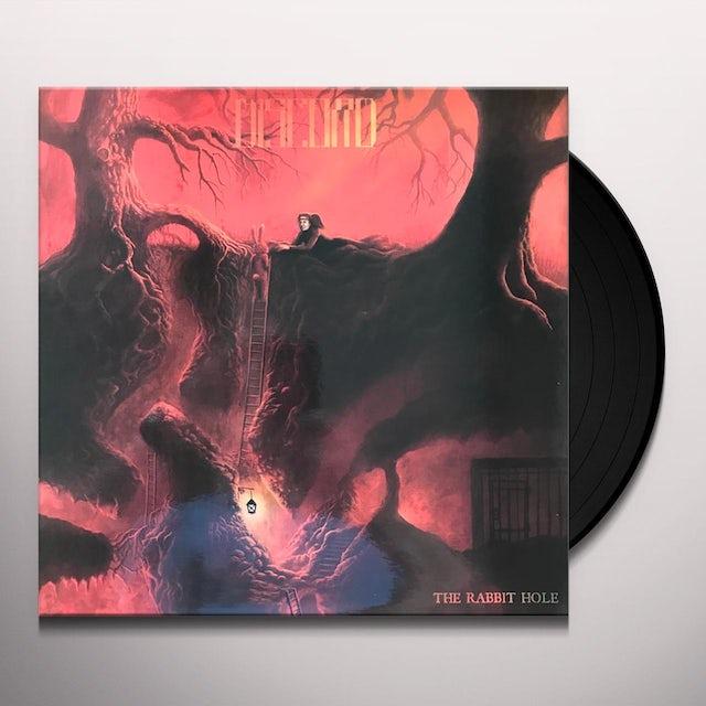 Great Discord RABBIT HOLE Vinyl Record