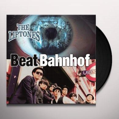 BEAT BAHNHOF Vinyl Record