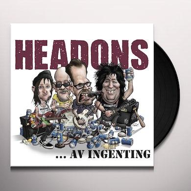 AV INGENTING Vinyl Record