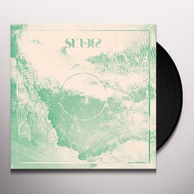 SUNDER Vinyl Record